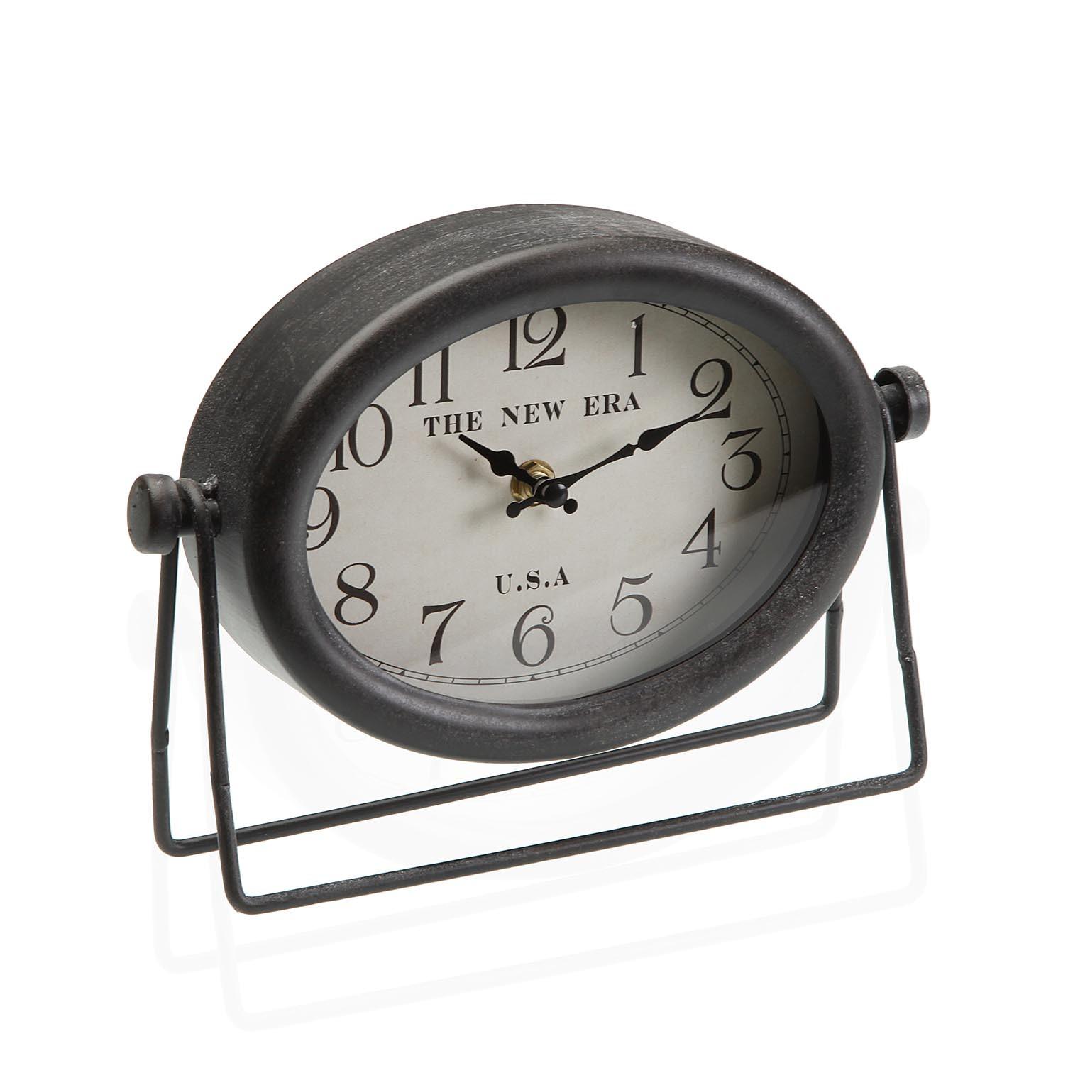horloge de table cadeau Noël astaffort